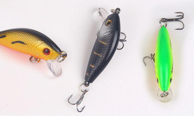 fish baits