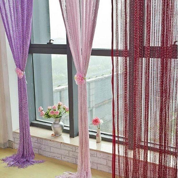 aliexpress stylish curtain to the window
