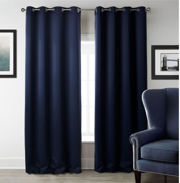 aliexpress curtain modern