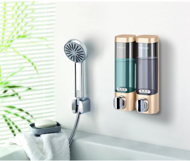 aliexpress wall soap dispenser