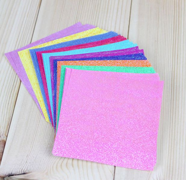 AliExpress colored paper