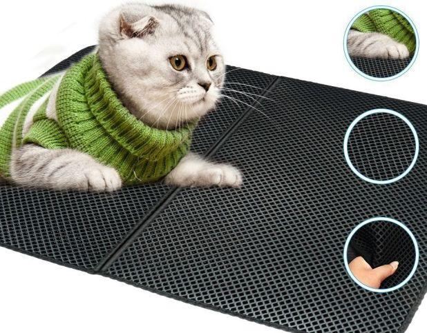 aliexpress waterproof cat mat