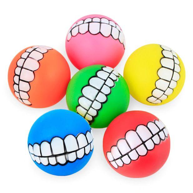 aliexpress funny dog ball