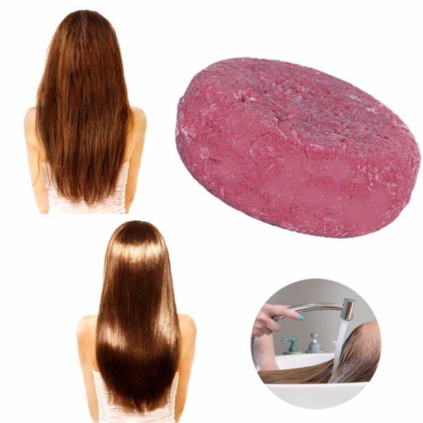 aliexpress cinnamon hair soap