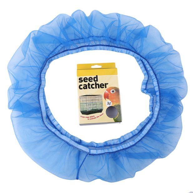 Aliexpress Catcher Seed