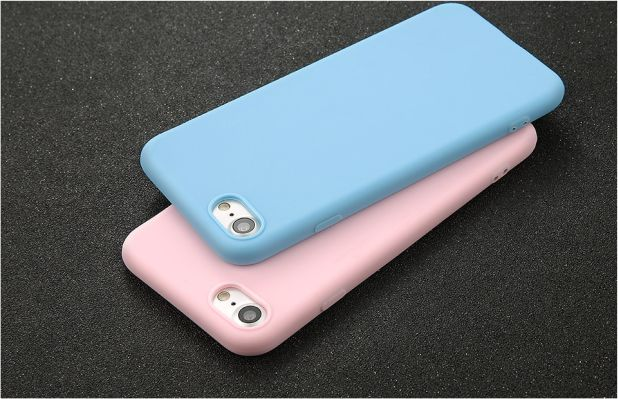 aliexpress color housing for the iPhone