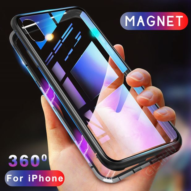 aliexpress magnetic case for iPhone