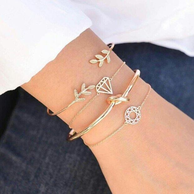aliexpress fashionable bracelets