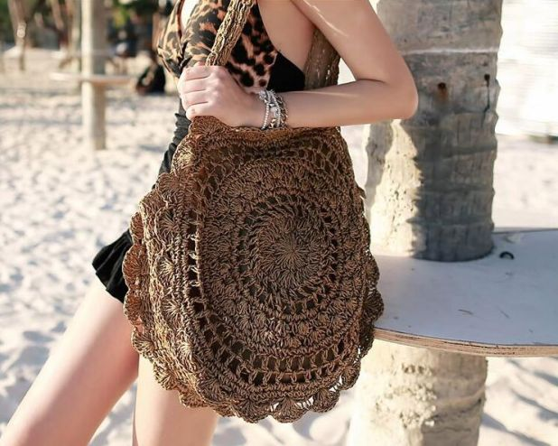 aliexpress beach bag vintage