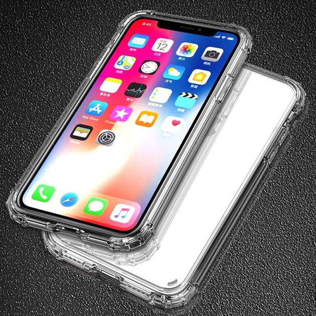 aliexpress transparent protective case iPhone
