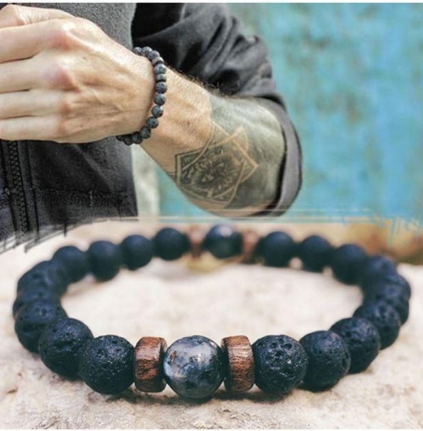 aliexpress men's bracelet