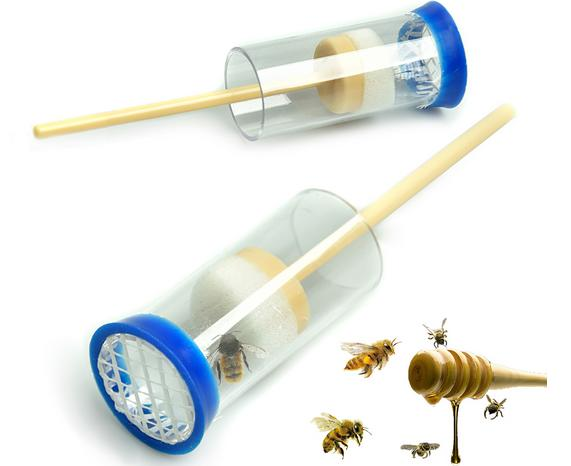 beekeeping bottle